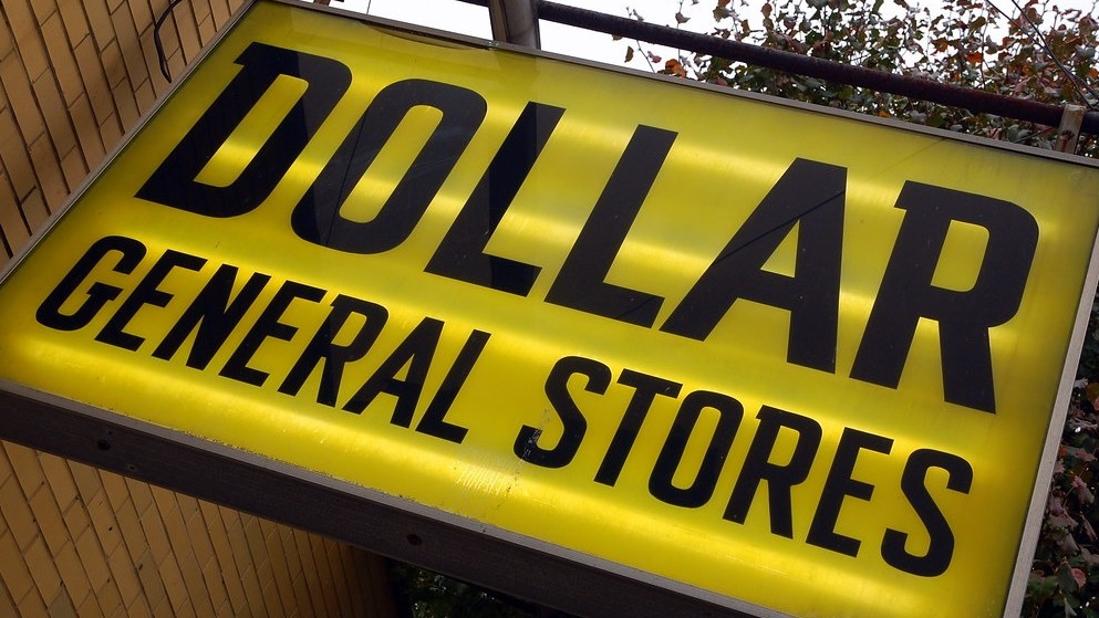 Dollar General Stores Is a Killer—Choking Out Local Grocery Stores One At A Time