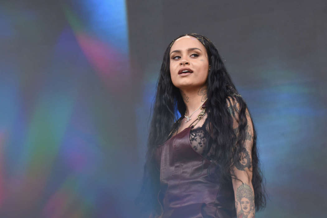 Kehlani Says She's Taking A 'Major Space' From Her Supporters After Fan Account Leaked Her Address