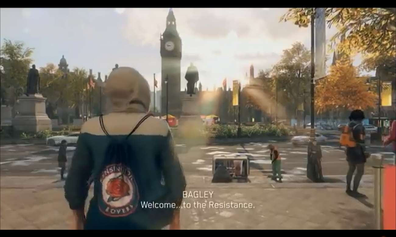 Watch Dogs: Legion Has A New Trailer That Explains Recruiting In Greater Detail