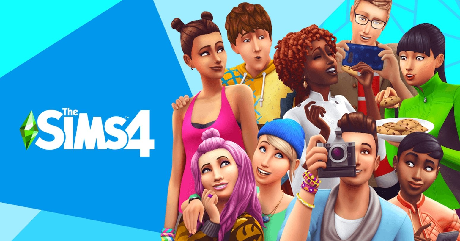 The Sims 4 Details Major Upcoming Updates For CAS Mode Including Sliders
