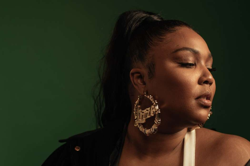 Lizzo Has An Issue With The Term 'Body Positive' – She Wants To 'Normalize' Being Fat