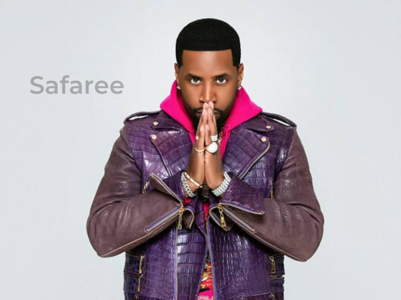 Safaree Triggers A Debate About Eating Disorders On Social Media