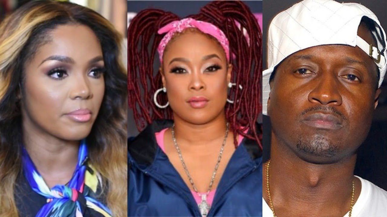 Da Brat Reveals She Dated Kirk Frost — He Gave Her Thousands Of Dollars!