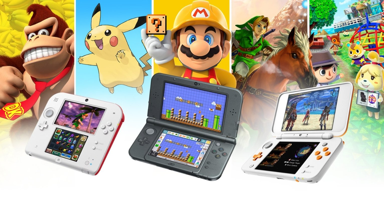 """Nintendo 3DS eShop And Online Play Will Continue To Operate """"For Foreseeable Future"""""""