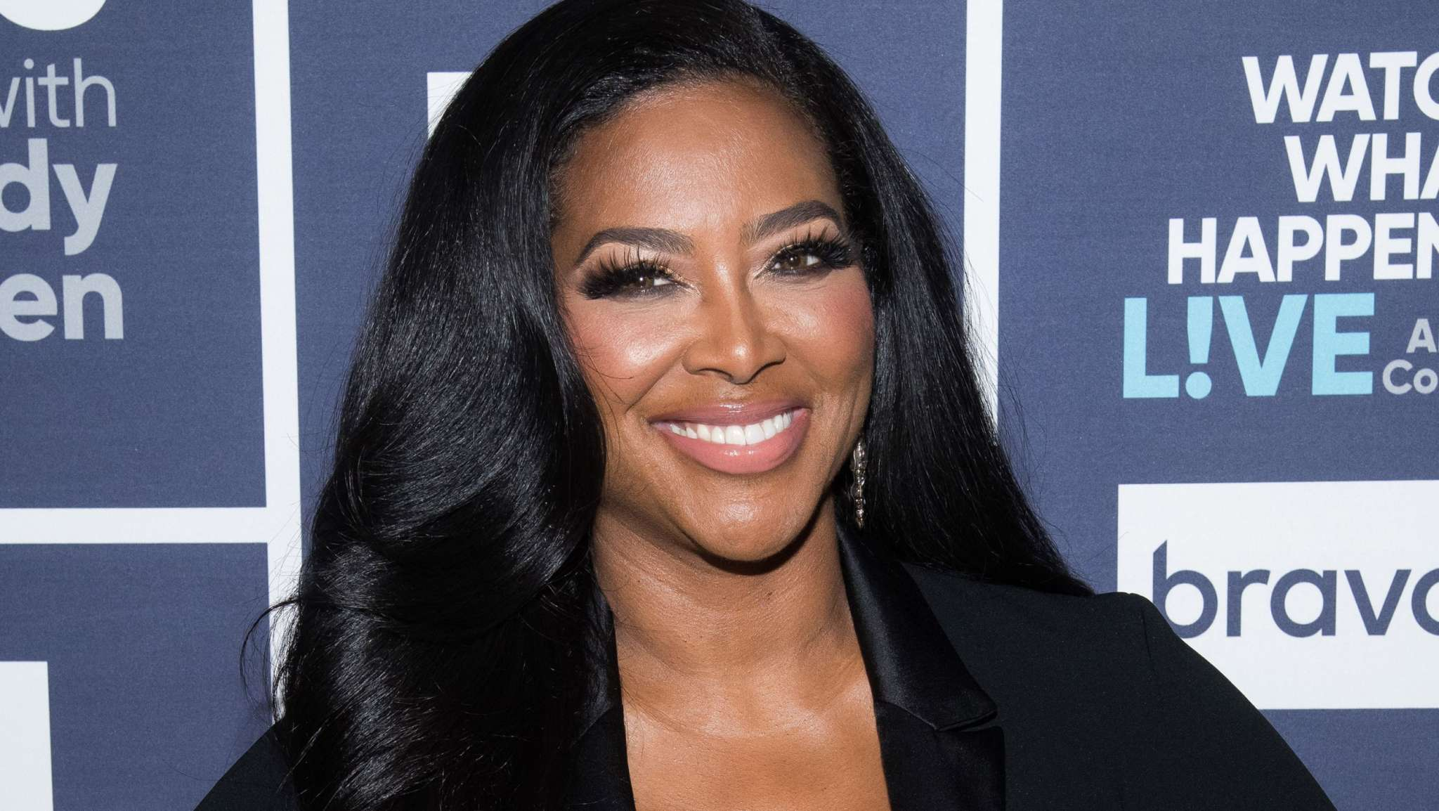 Kenya Moore Drops A Surprise For Fans – See It Here