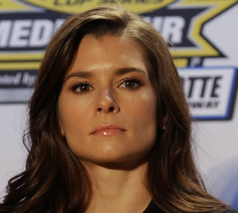 Danica Patrick Says Her Next Boyfriend Has A 'Lot Of Work' To Do