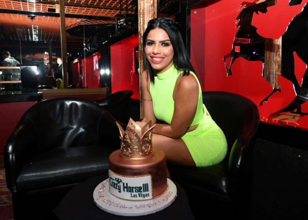 After Larissa Lima's Firing From 90 Day Fiancé – Will The Reality Star Make It Work As A Cam Girl?