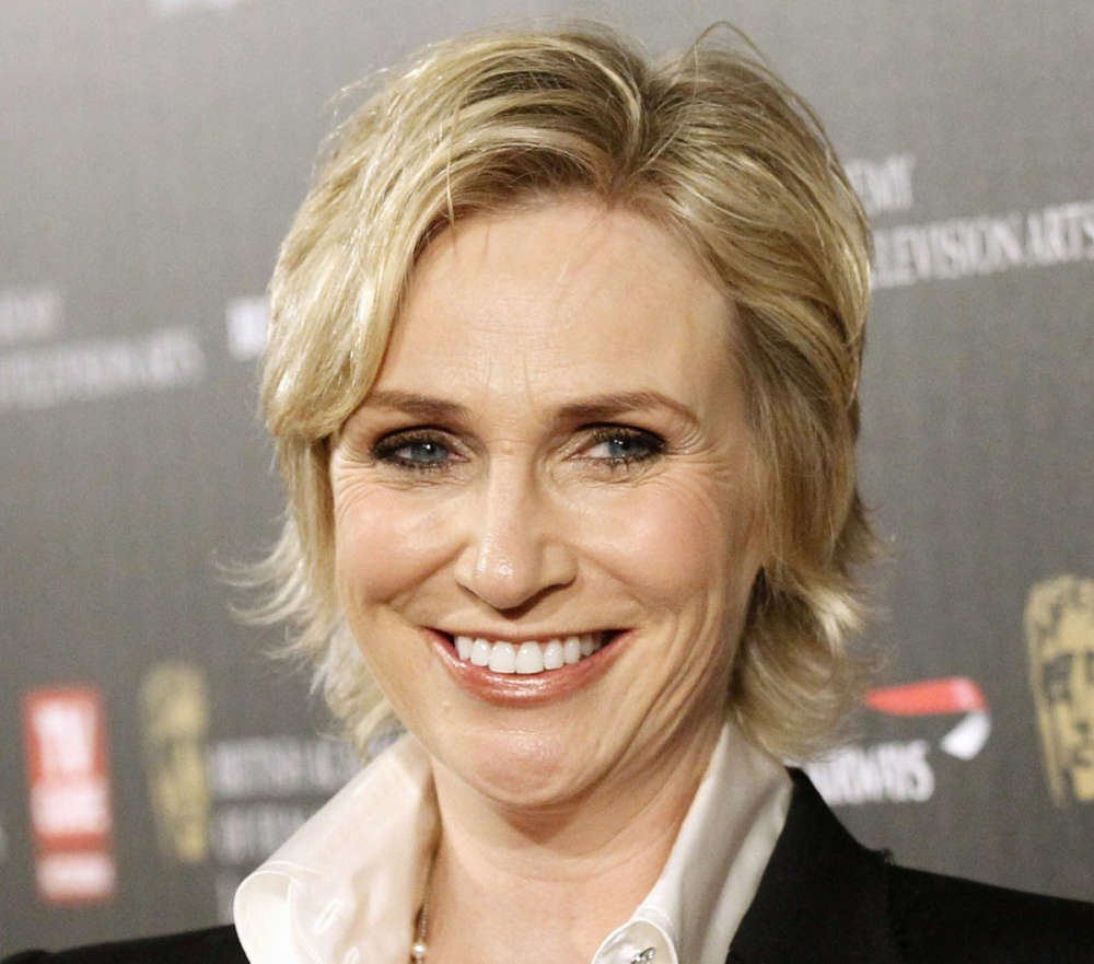 Jane Lynch Says There Was Never A Better Friend Than Naya Rivera