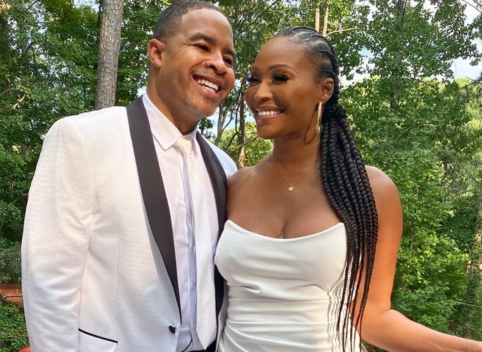 "'RHOA' Star Cynthia Bailey Teases Incoming Wedding: ""Never Say Never. The Countdown Begins"""