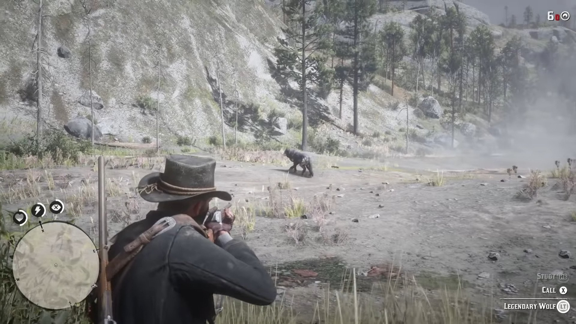 Red Dead Redemption 2: All Legendary Animals (Excluding Fish) Available To Hunt And Skin