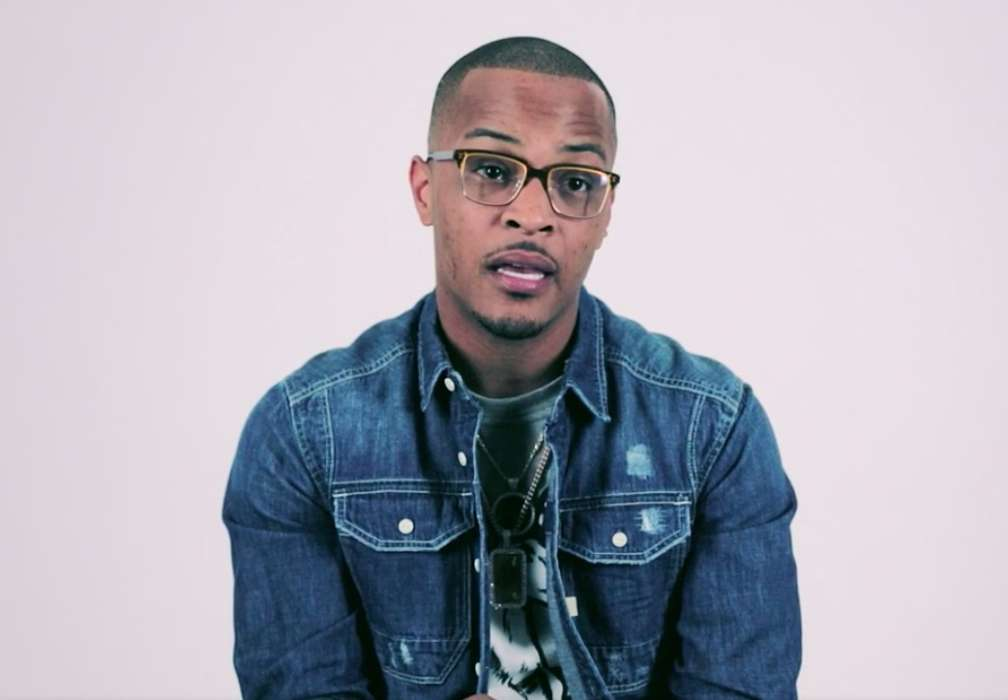 TI Reveals What Tory Lanez Said To Him About The Megan Thee Stallion Shooting