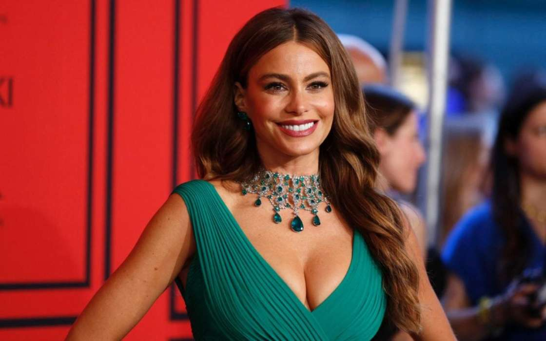 Man Who Tried To Break Into Sofia Vergara's Home Arrested By The Police