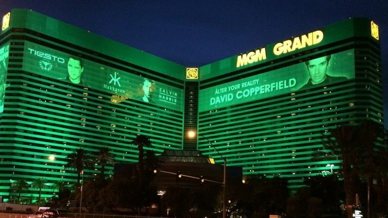 Smoking in a Casino? Not in MGM Las Vegas -- Shall Others Follow Suit?