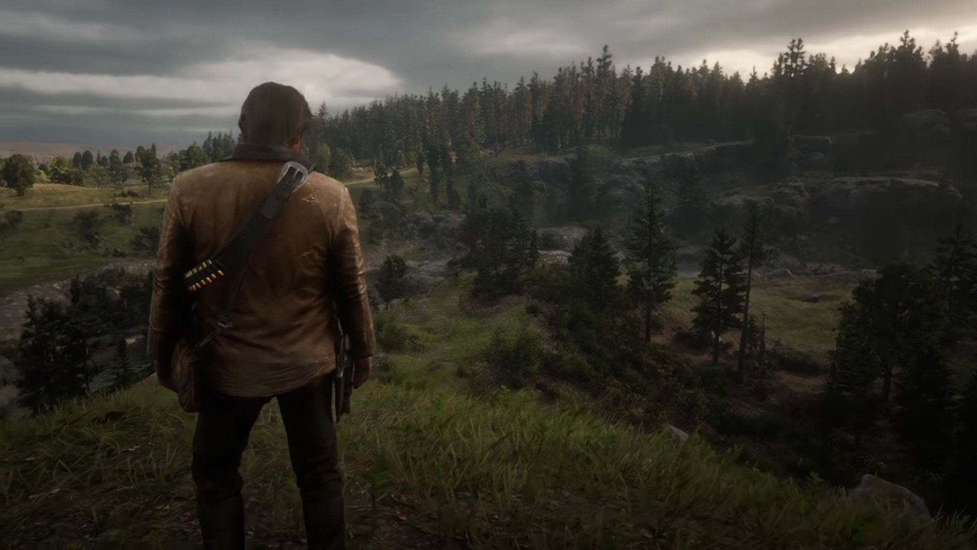 Red Dead Redemption 2: A Guide To The Best Ways To Get Perfect Pelts Without All The Fuss