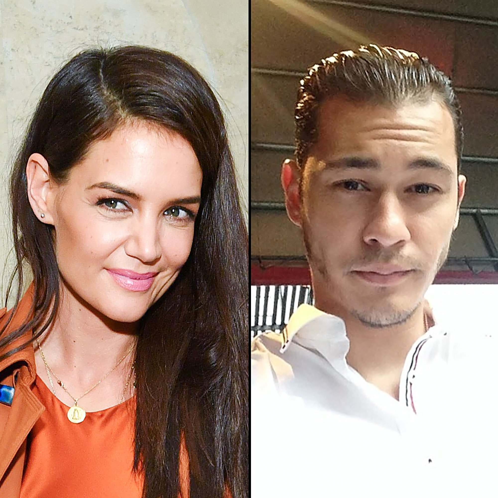 Katie Holmes' Romance With Emilio Vitolo Jr. Reportedly Making Her 'Feel Young Again' – Inside Their Relationship!