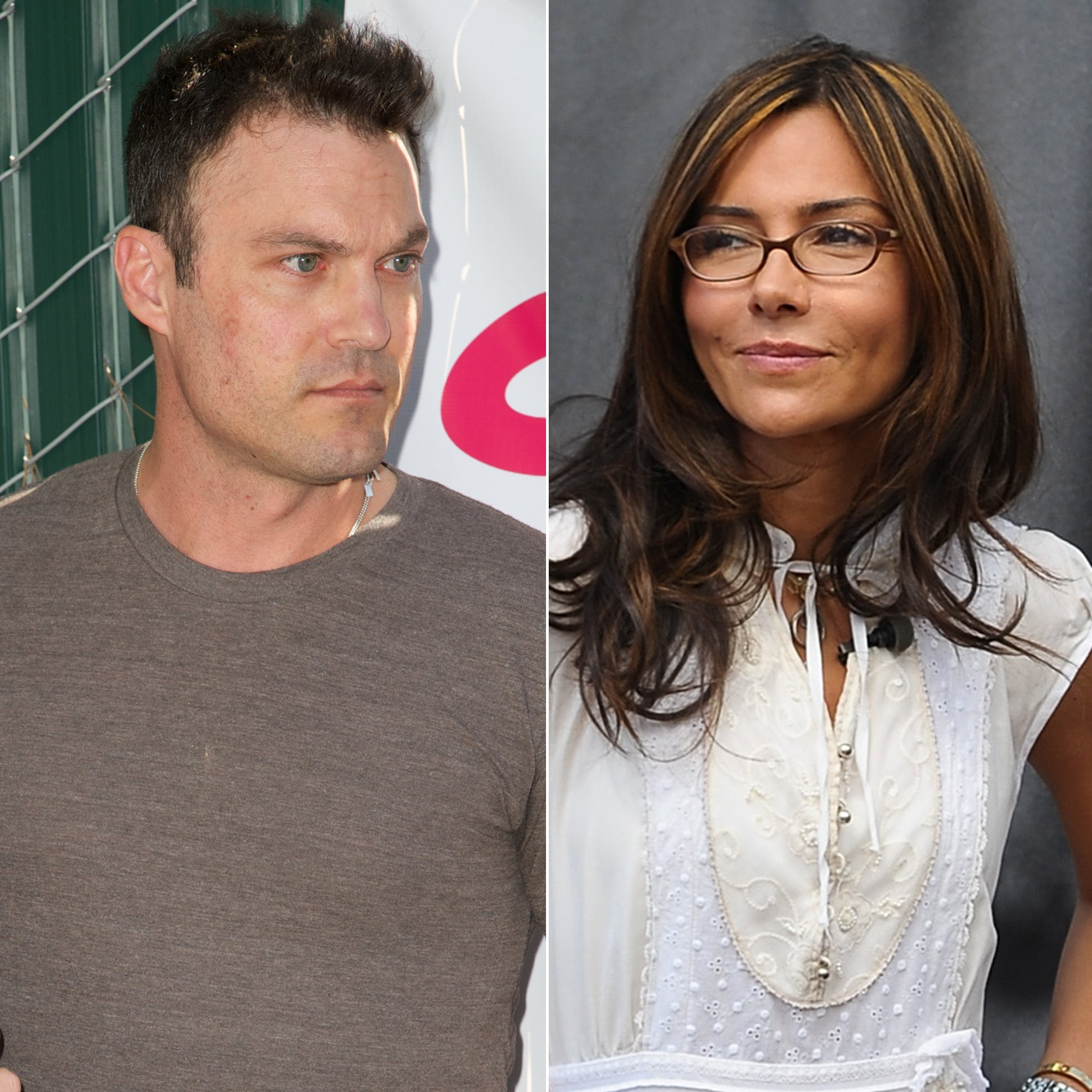 Brian Austin Green Responds To Vanessa Marcil Dragging Him