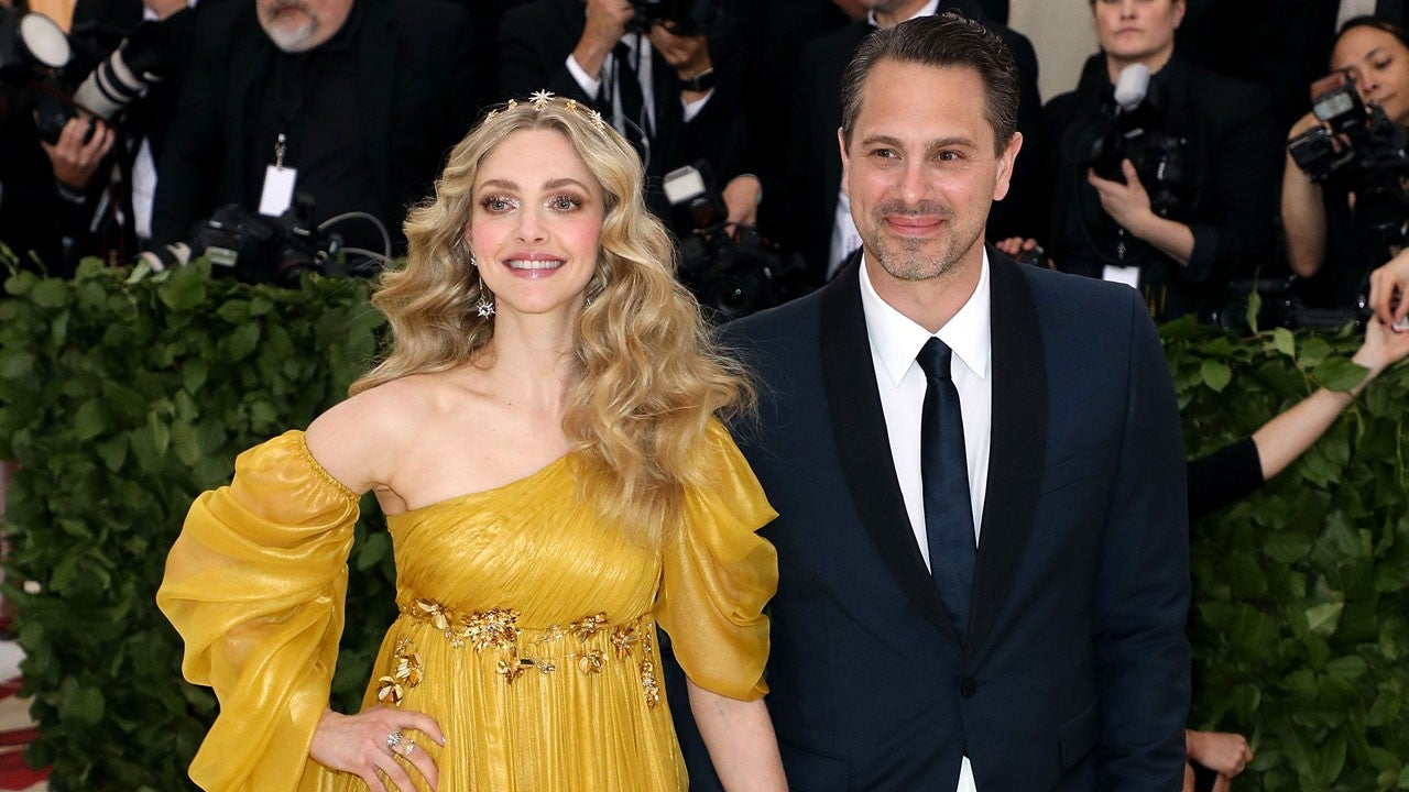 Amanda Seyfried Is A Mother Of 2 After Secret Second Pregnancy!