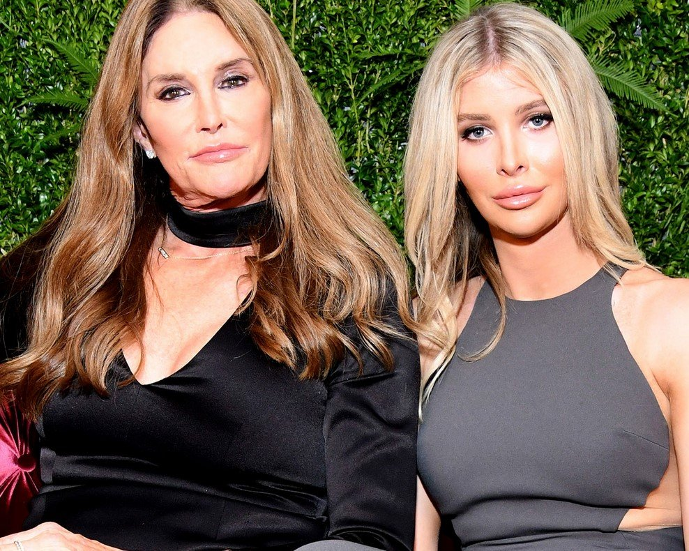 'RHOBH': Caitlyn Jenner & Sophia Hutchins Might Join The Cast After Denise & Teddi's Departure