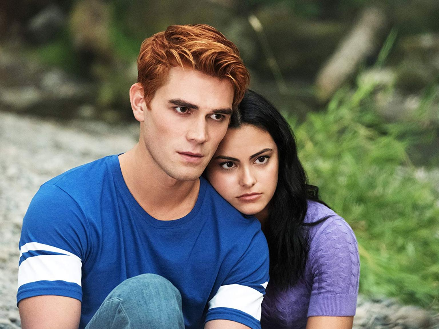 KJ Apa And Camila Mendes Reveal How They Film Kissing Scenes For 'Riverdale' Amid The Pandemic!