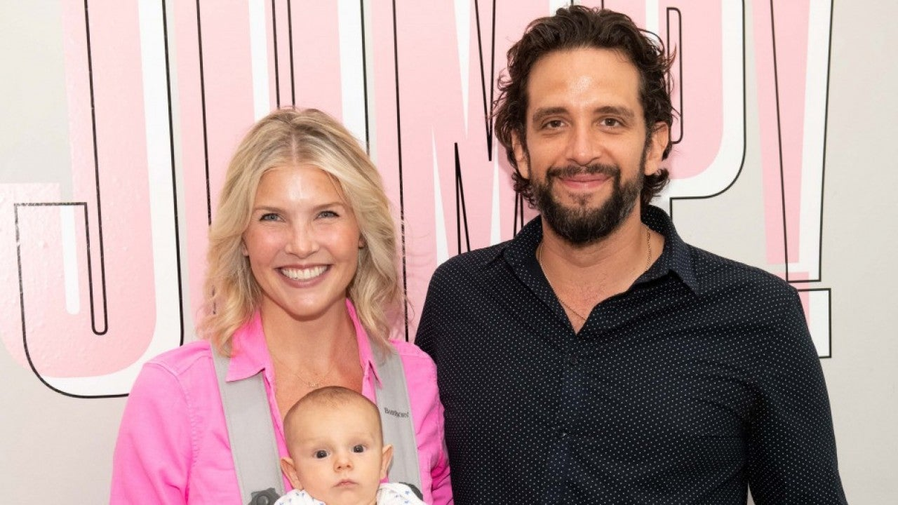 Amanda Kloots Makes Pottery From Late Husband Nick Cordero's Ashes With Their 1-Year-Old Son!