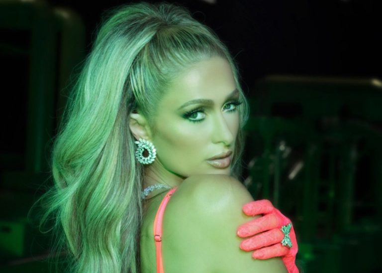 Paris Hilton Thanks Her Fans As 'This Is Paris' Hits 11 Million Views!