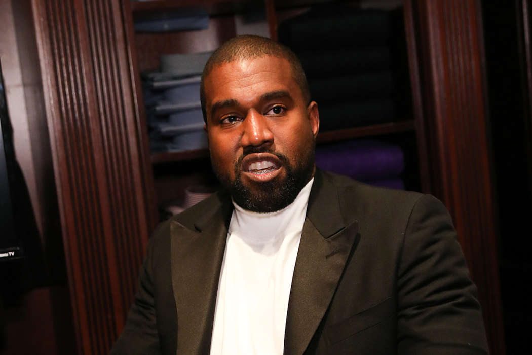 Kanye West Has Reportedly Spent Between $3.5 and $4.5 Million On Gathering Signatures For His Presidential Campaign