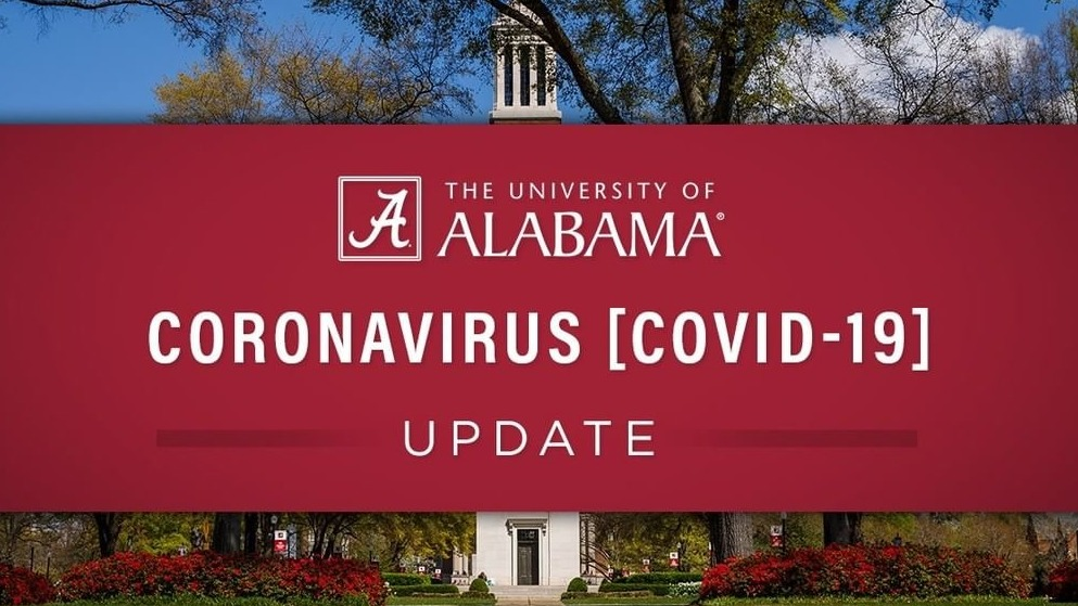 University of Alabama Reports 566 Coronavirus Cases in Six Days — Would The Stricter Measures Work?