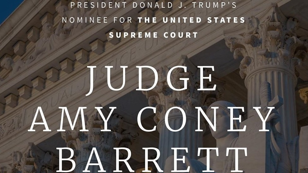 Trump Nominated Amy Coney Barrett to the Supreme Court — Is She Going to Be Approved?