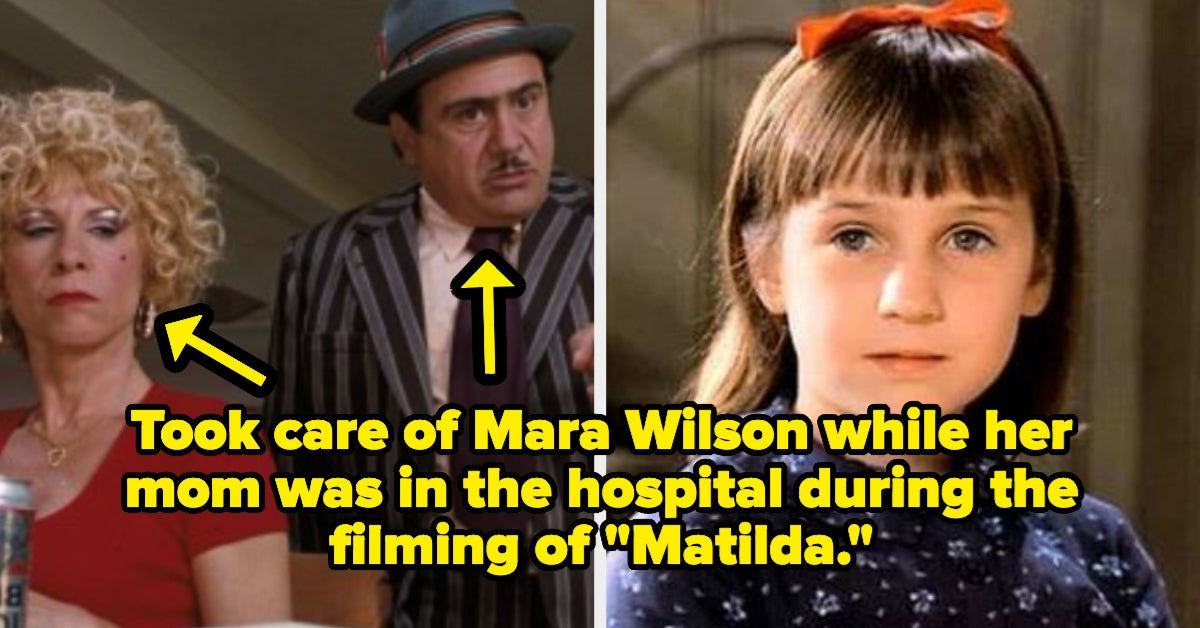 14 Stories About Child Actors That'll Make You See Their Work In A Different Light