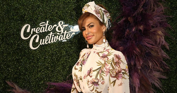"""Eva Mendes Said That Parenting During Lockdown Is Like Running A B&B With """"Drunk And Aggressive Guests"""""""