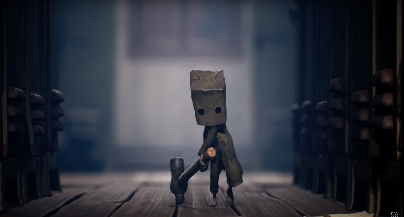 Little Nightmares 2 Has A Frightening New Trailer Just In Time For Halloween