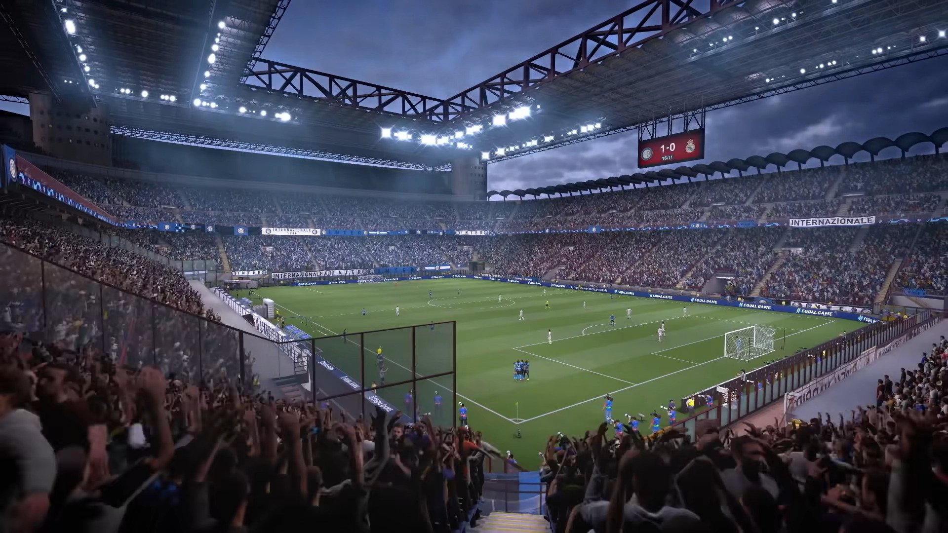 Is FIFA 21 Worth Buying? 10 Hours Into The Early Access Trial The Gameplay Feels Better Than It Has In A Long Time