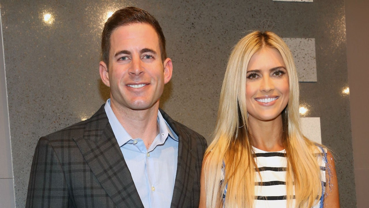 Tarek El Moussa And Christina Anstead – Inside Their Co-Parenting Relationship After Her Second Divorce From Ant Anstead!