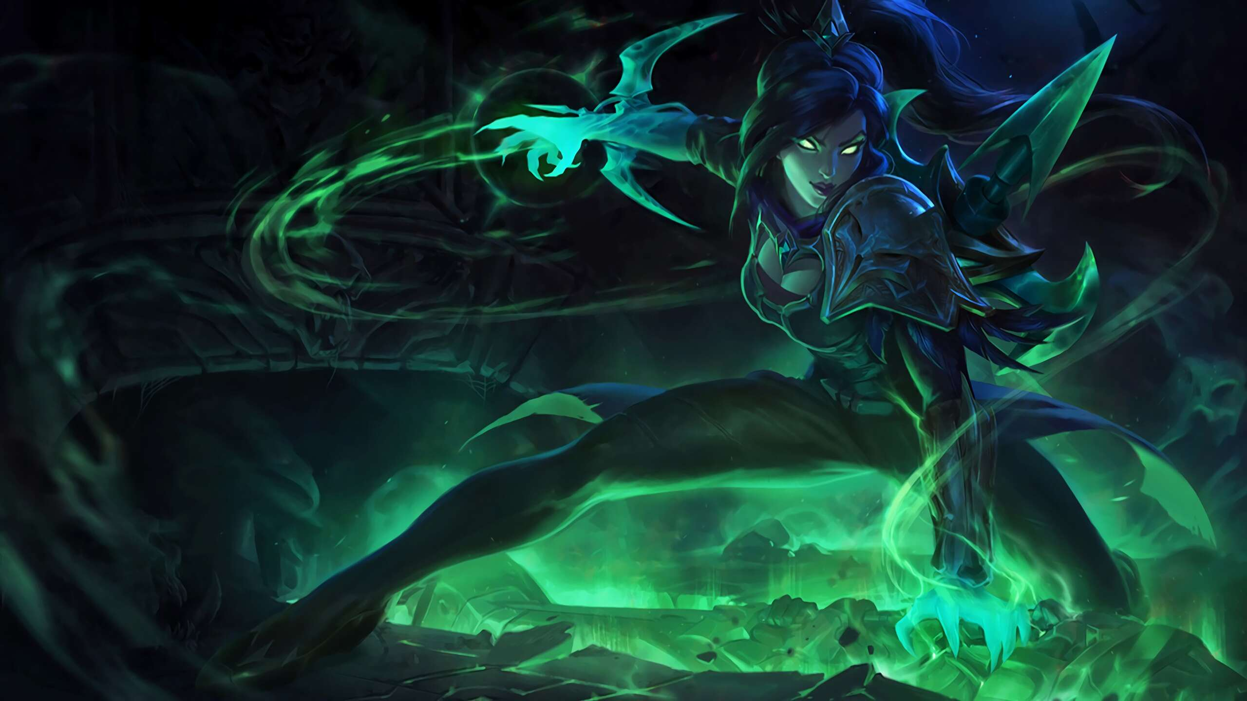 One Of Best Vayne Runes, Masteries, Early And Core Items For Current League Of Legend Season Ten