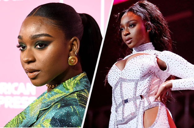 "Normani Says Her Purpose Is To Prove ""Black Girls Can Do Anything"": ""It's My Calling"""