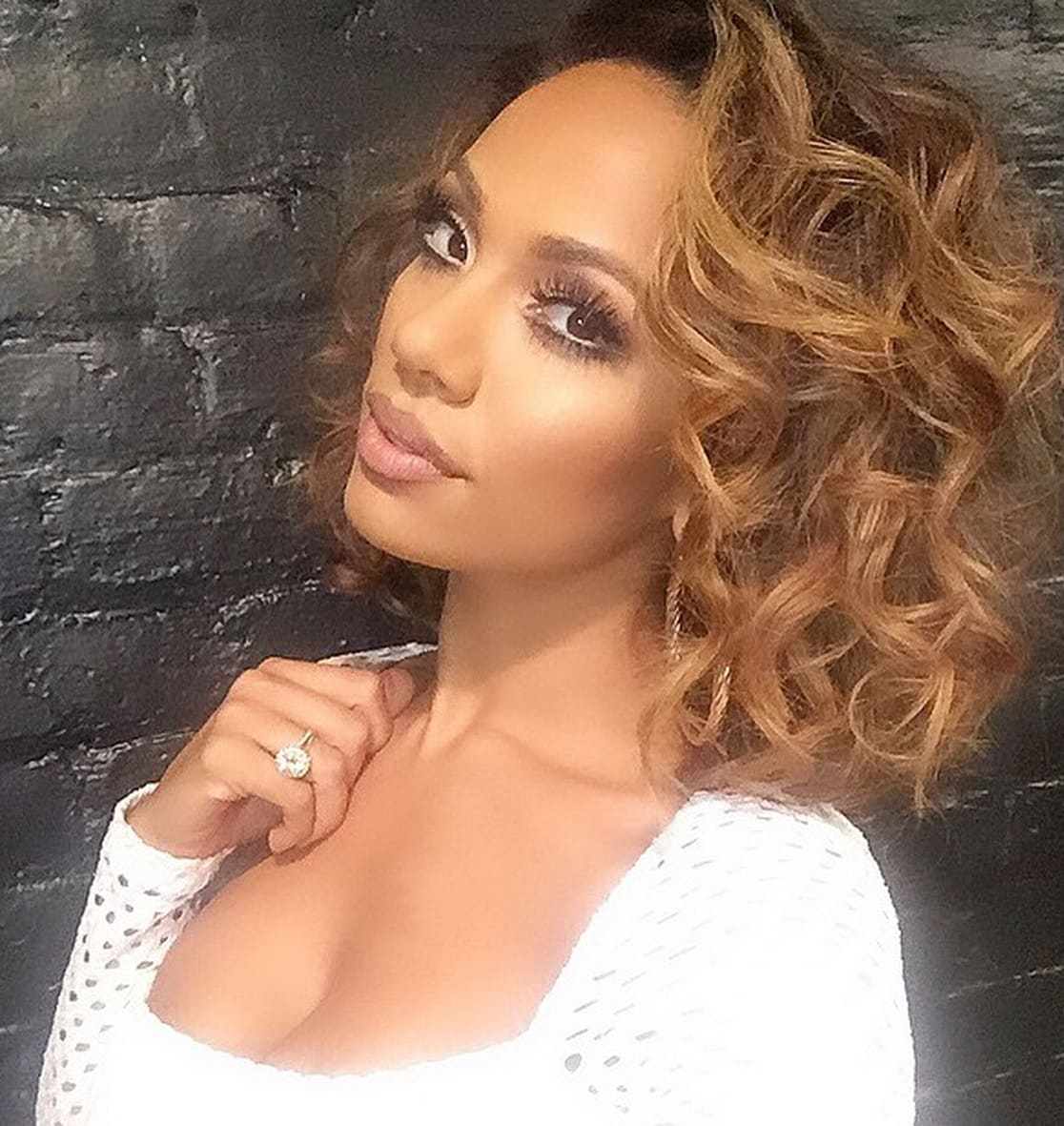Erica Mena Made Fans Happy With A Photo Of Both Her Kids – People Get Breakup Vibes From Her Post