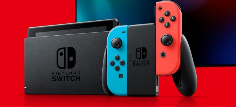 Nintendo Of America Will Soon Sell Single Joy-Con Switch Controllers In North America