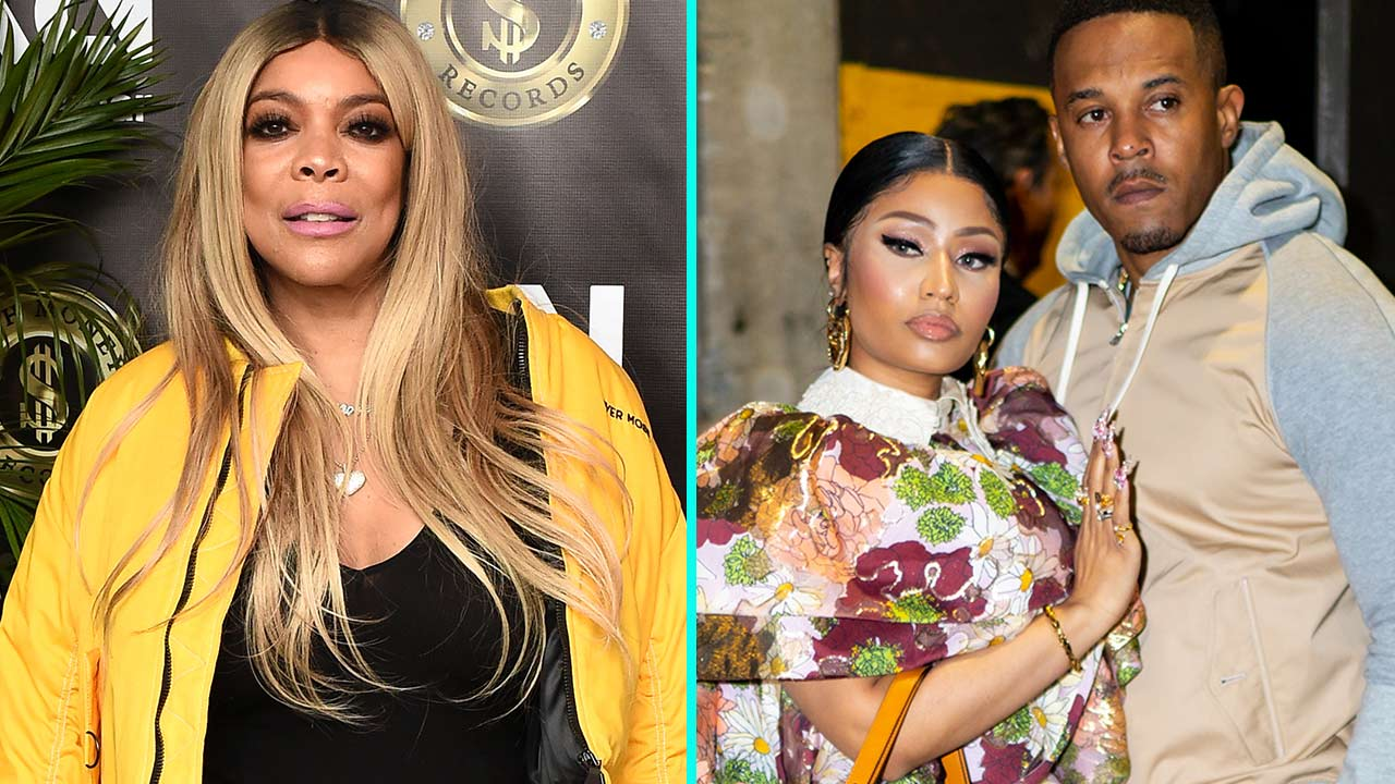 Wendy Williams' Fans Blast Her For Saying This About Nicki Minaj