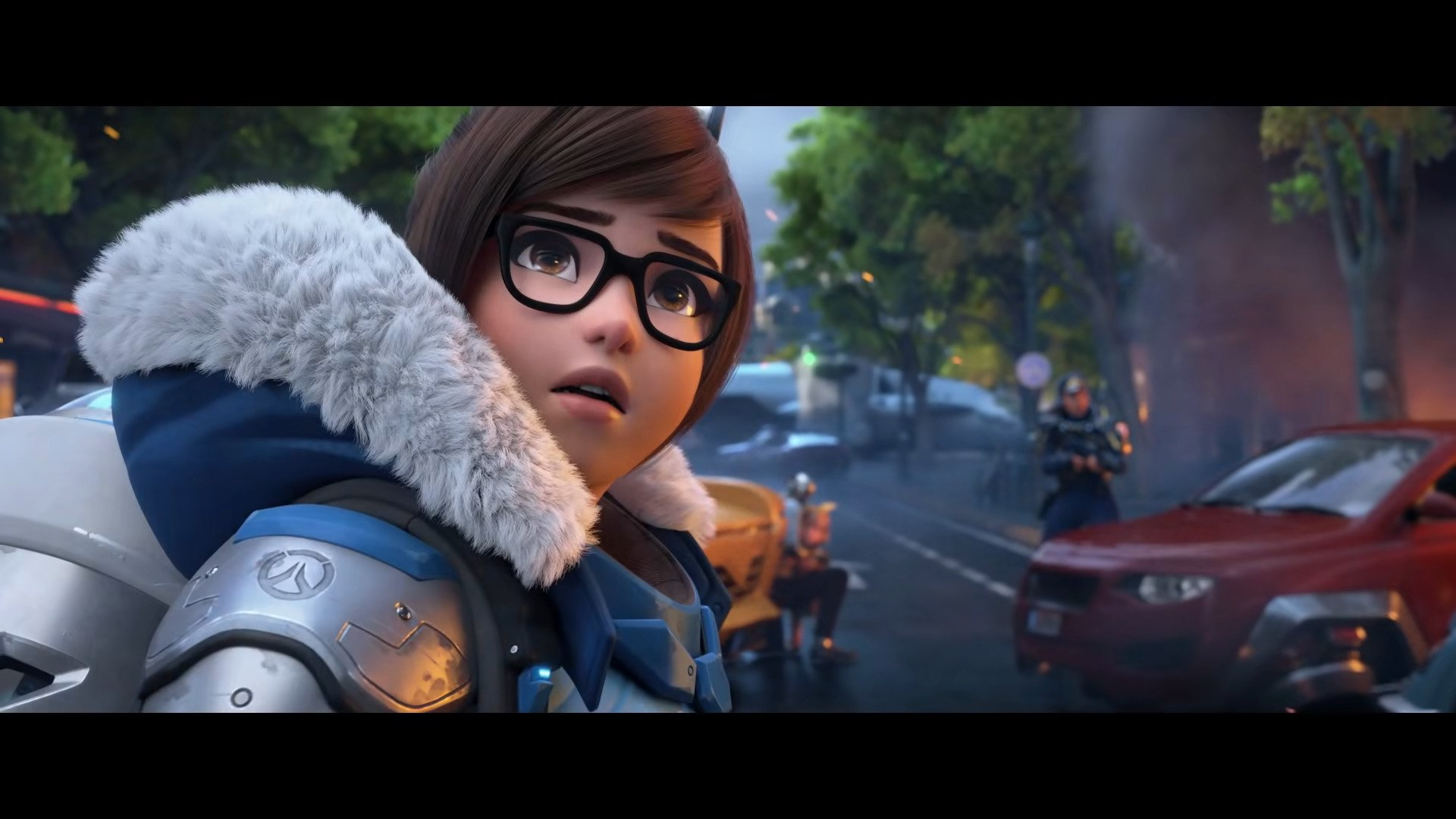 Newest Overwatch Patch Update Buffs Mei and Baptiste, Adjusts Some Heroes' Health