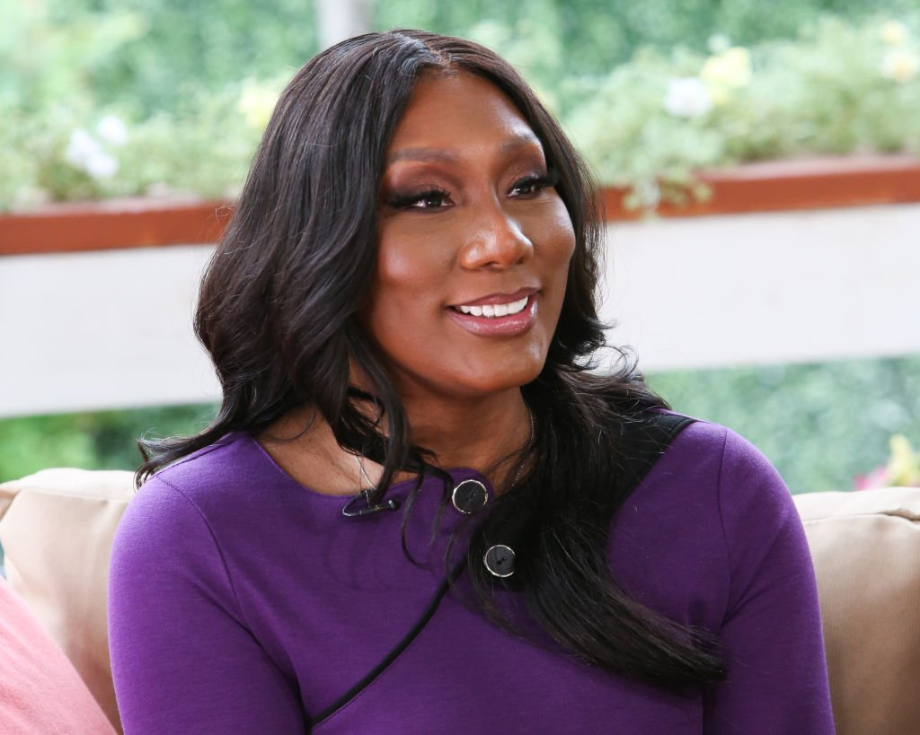 Towanda Braxton Praises Her Kids – See Her Photo And Message For Them