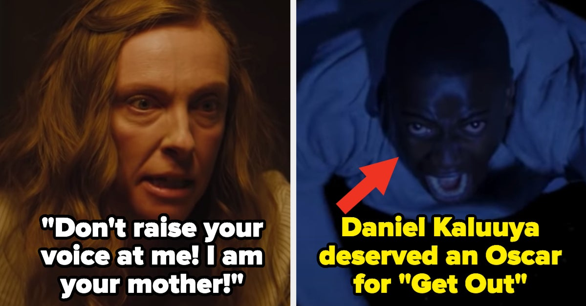 16 Actors Who Were So Perfectly Cast In Their Scary Movie Roles, I Can't Imagine Anyone Else Playing Them