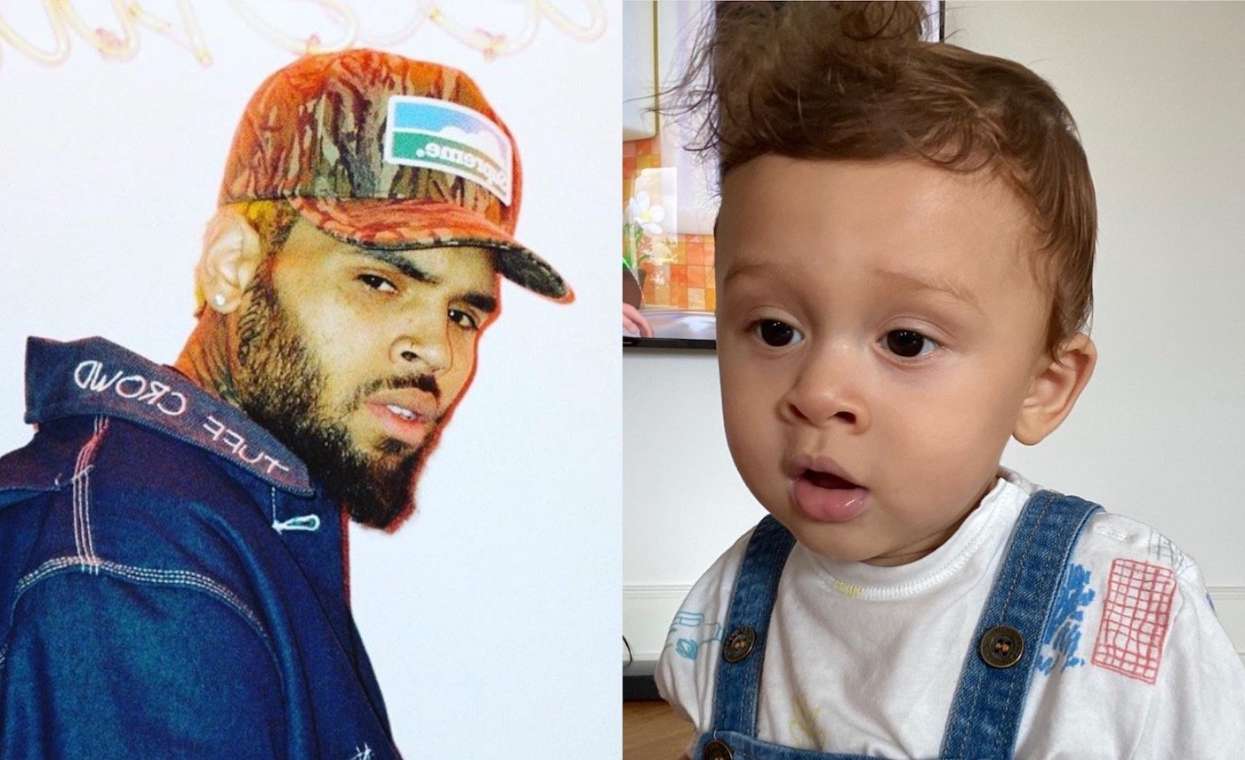 Chris Brown Reunites With Son Aeko After Months Of Separation – Here's How He Feels And More Insider Details!
