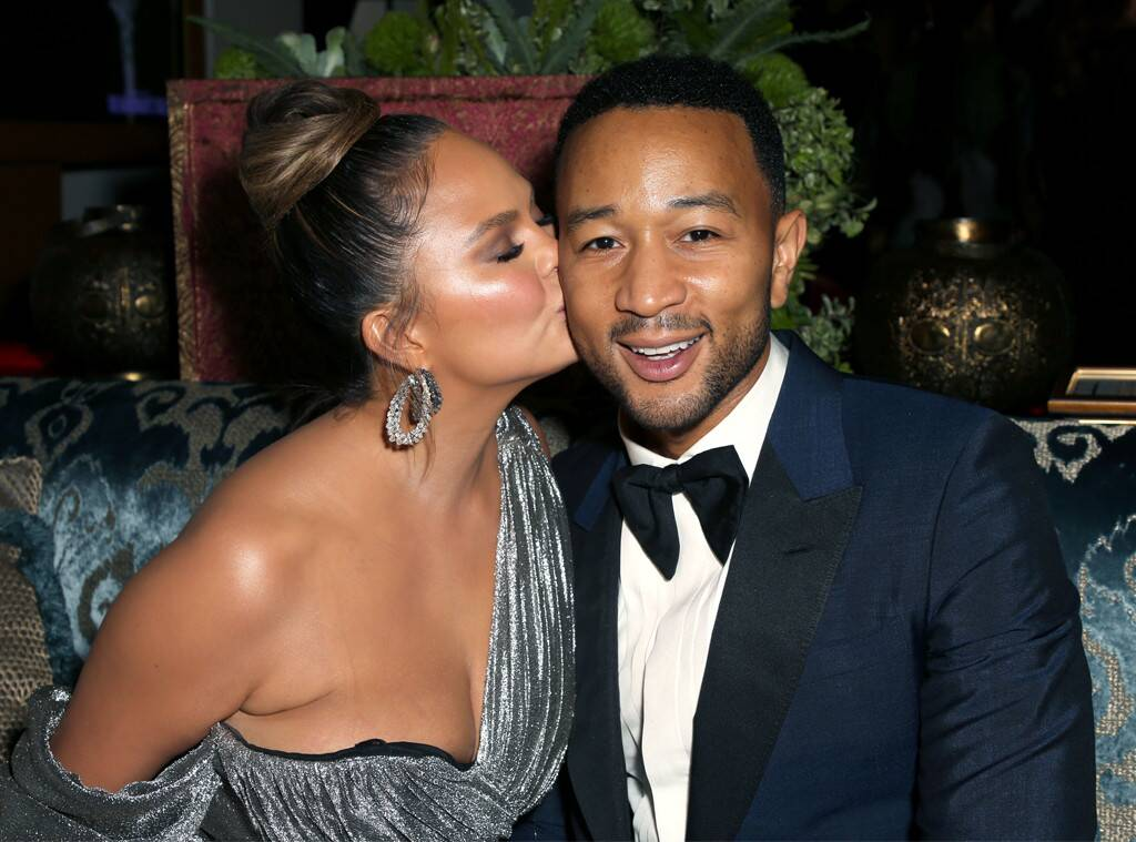 John Legend Wrote A Song For Chrissy Teigen Following The Recent Tragedy