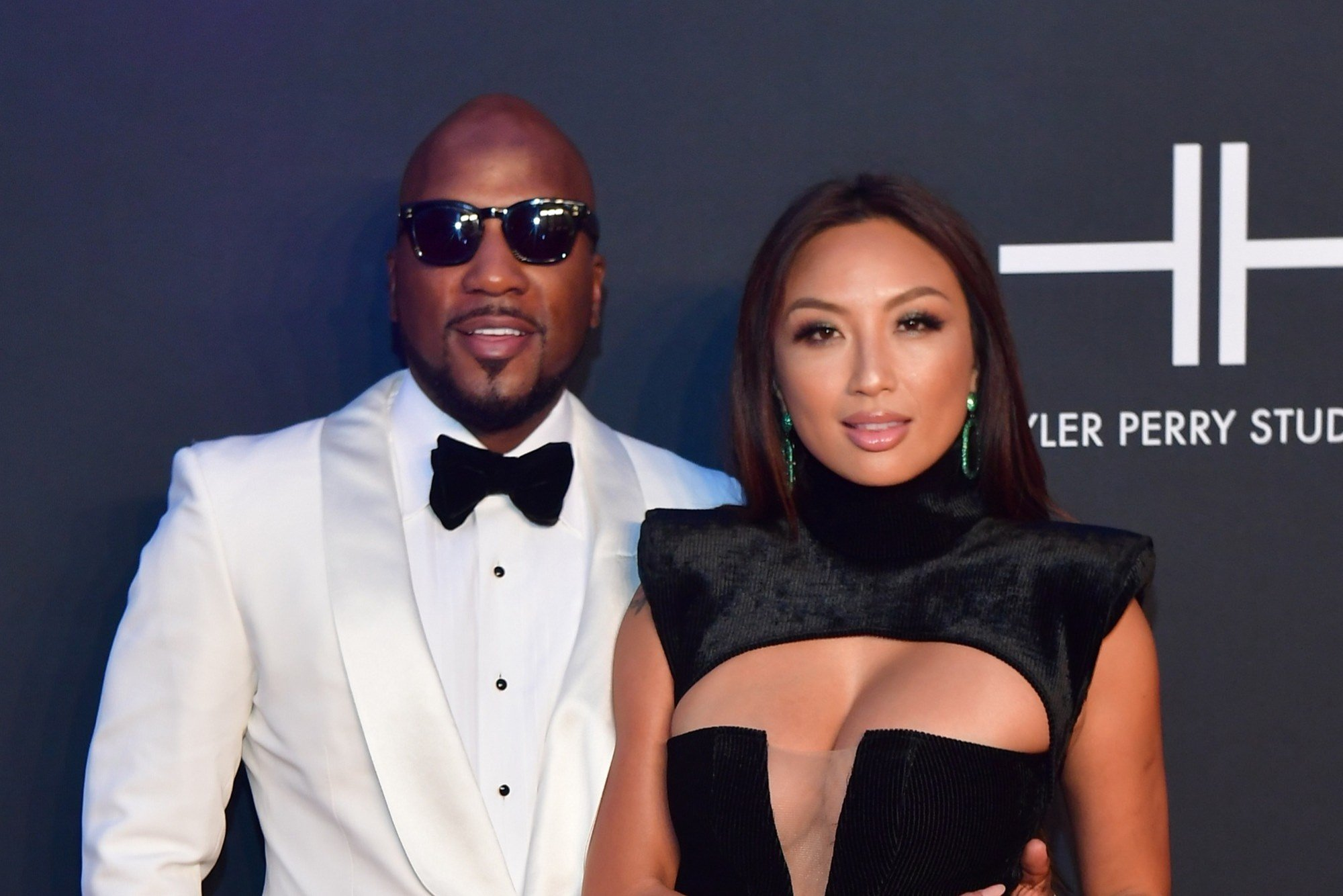 Jeannie Mai Is Tired Of Being The Boss, Wants To Be A Submissive Wife In Marriage With Jeezy