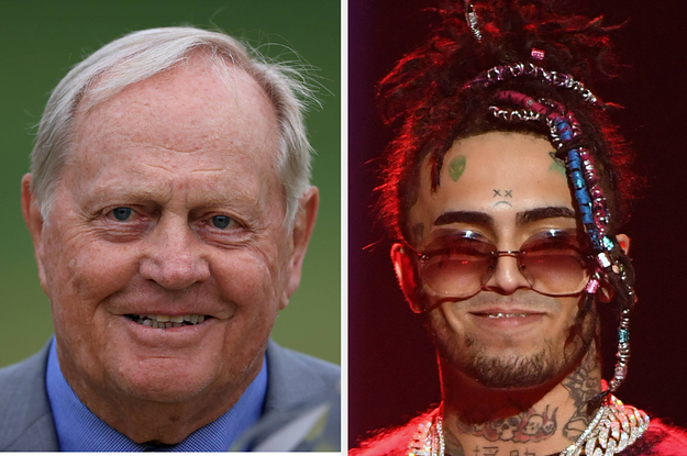3 1/2 Celebrities That Have Come Out As Trump Supporters In The Last Week Or So