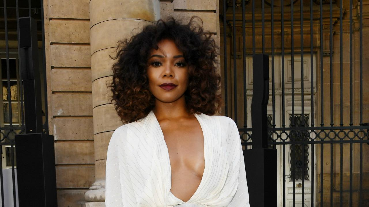 Gabrielle Union Advises People To Make A Plan To Vote