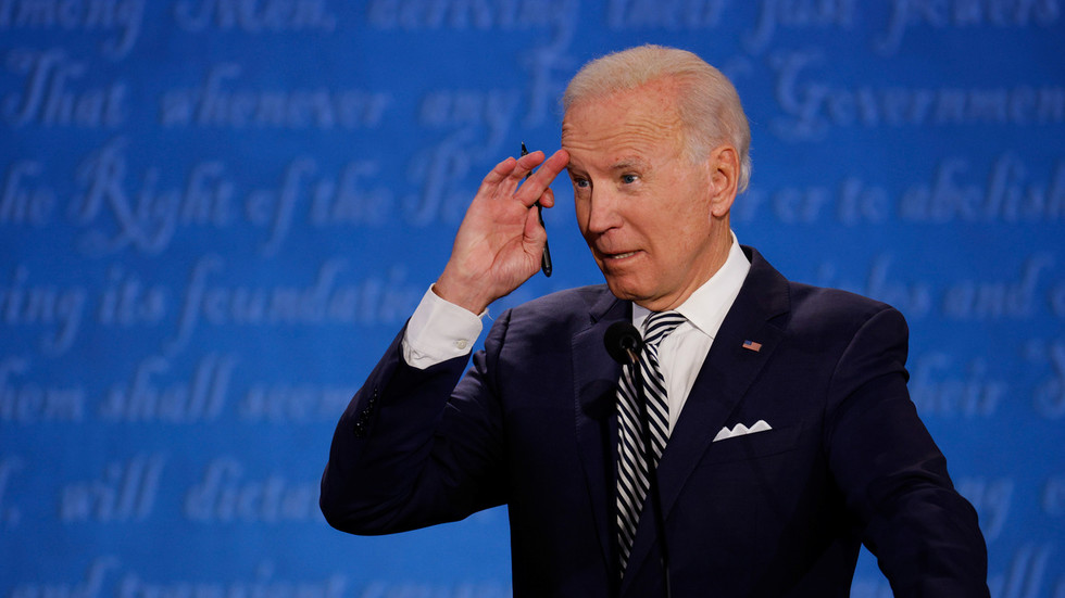 NBC accused of putting up 'smokescreen' for Biden by 'debunking' document nobody's heard of