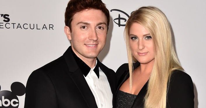 Meghan Trainor And Daryl Sabara Are Expecting Their First Child Together