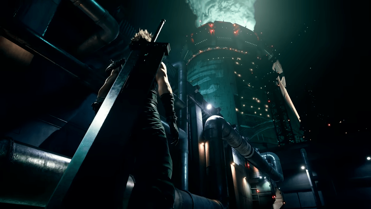 Final Fantasy 7 And Final Fantasy 8 Are Officially Coming To The Nintendo Switch In A Physical Double Pack
