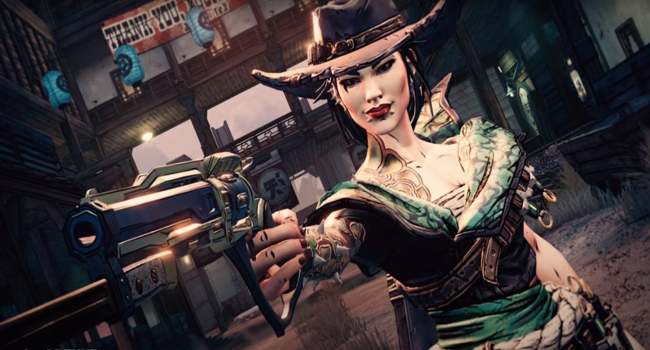 Borderlands 3's Next-Gen Edition Will Be Available When The PS5 And Xbox Series X Launch